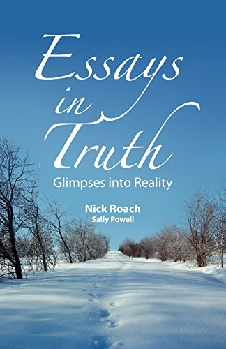 9780956513717: Essays in Truth, Glimpses Into Reality