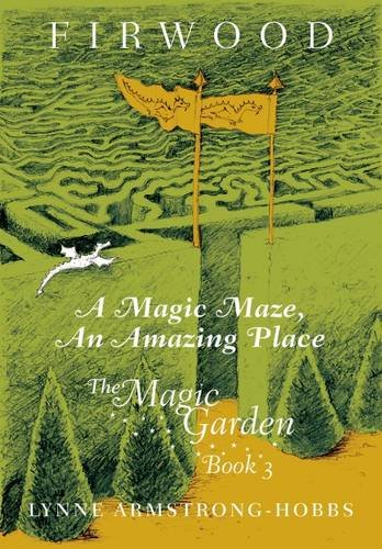 A Magic Maze, An Amazing Place (Firwood: Armstrong- Hobbs, Lynne