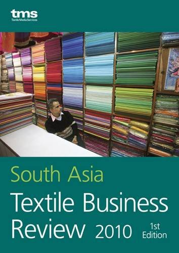 9780956523853: South Asia Textile Business Review