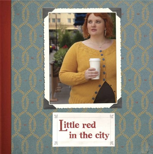 9780956525826: Little Red in the City