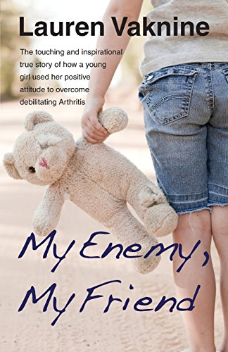 My Enemy, My Friend: Lauren Vaknine