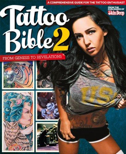 9780956530752: The Tattoo Bible 2