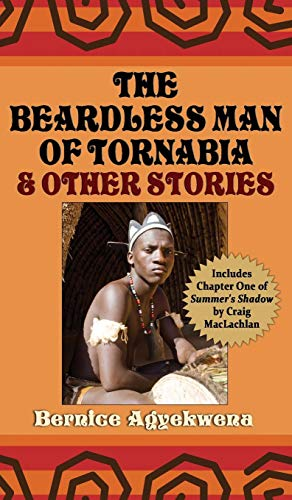 9780956531681: The Beardless Man of Tornabia and Other Stories