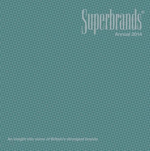 9780956533470: Superbrands Annual 2014