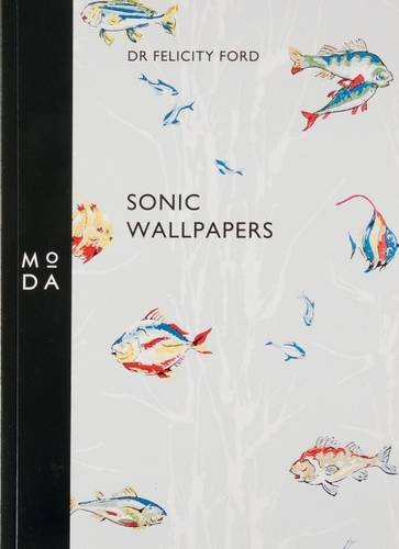9780956534026: Sonic Wallpapers