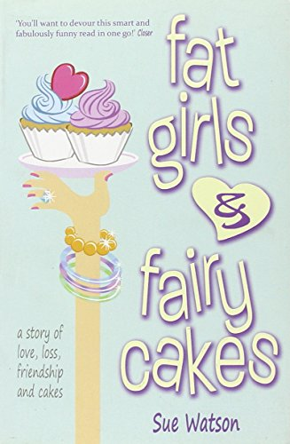 9780956536822: Fat Girls and Fairy Cakes