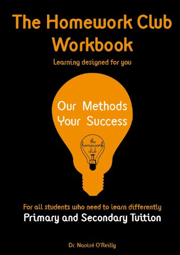 9780956546500: The Homework Club Workbook: Primary and Secondary Tuition