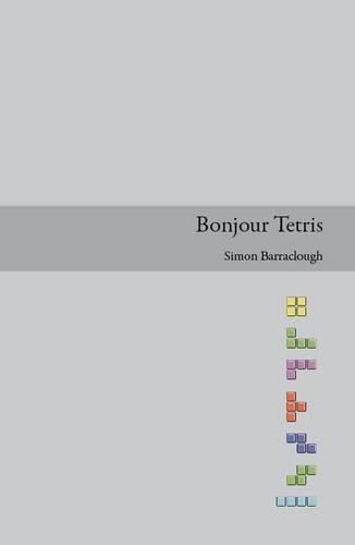 9780956546708: Bonjour Tetris