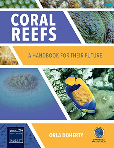 9780956560094: Coral Reefs - A Handbook for Their Future