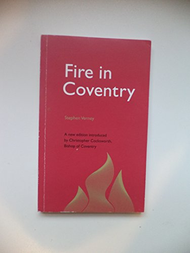 9780956560704: Fire in Coventry