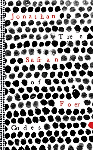 Tree of Codes: Jonathan Safran Foer