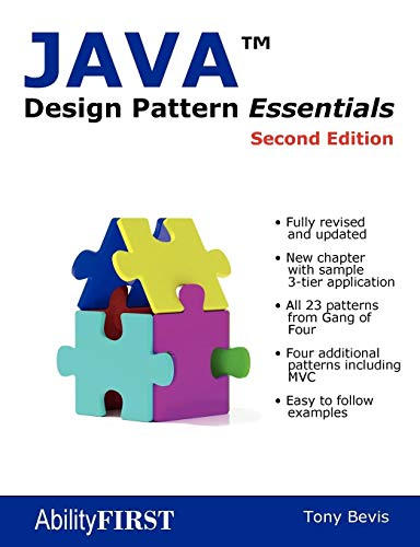 9780956575845: Java Design Pattern Essentials - Second Edition