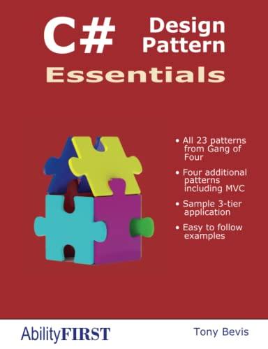 9780956575869: C# Design Pattern Essentials