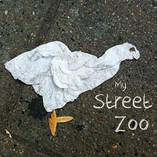 9780956578921: My Street Zoo