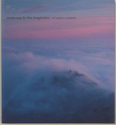 9780956579805: Landscape for the Imagination: The Photography of AF. and DJ. Unsworth