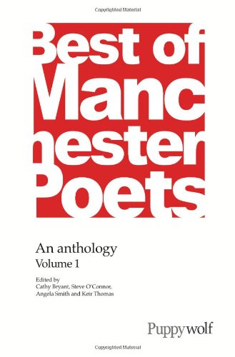 Best of Manchester Poets: v. 1 (0956581900) by Keir Thomas