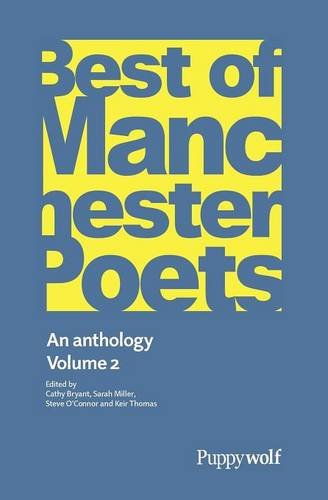 9780956581938: Best of Manchester Poets, Volume 2