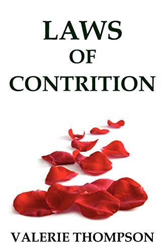 Laws of Contrition: Valerie Elizabeth Thompson