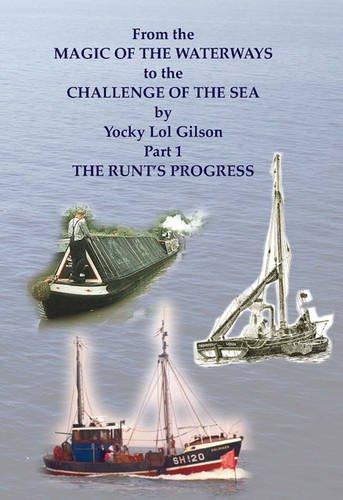 9780956589156: The Runts Progress: Part 1