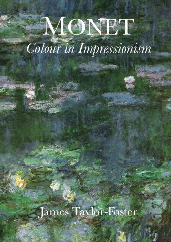 9780956591012: Monet: Colour in Impressionism