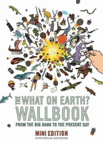 9780956593634: The What on Earth? Wallbook of Big History