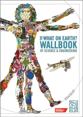 9780956593658: The What on Earth? Wallbook of Science and Engineering: A Timeline of Inventions from the Stone Ages to the Present Day