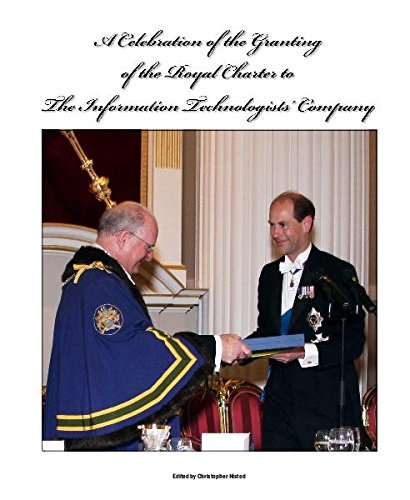 9780956601100: A Celebration of the Granting of the Royal Charter: June 2010