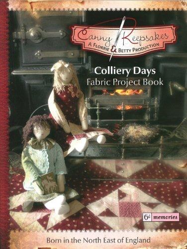 9780956601407: Canny Keepsakes - Colliery Days