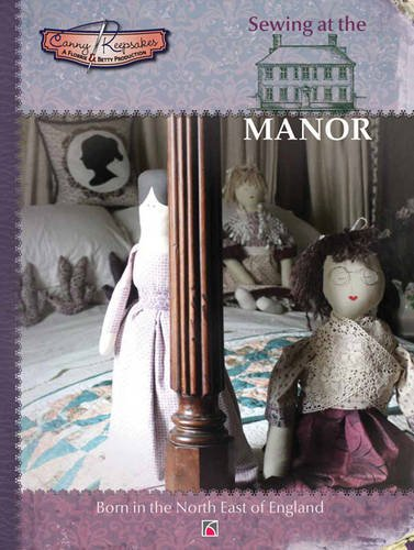 Sewing at the Manor: Canny Keepsakes