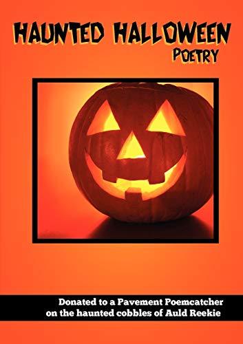 9780956601872: Haunted Halloween Poetry