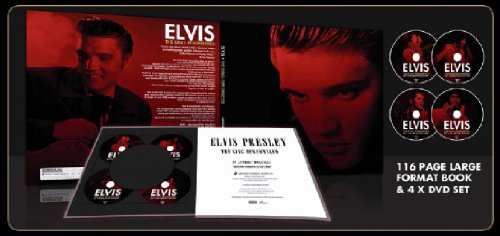 9780956603869: Elvis: The King Remembered