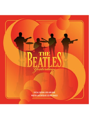9780956603890: The Beatles: Yesterdays