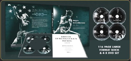 9780956603999: Bruce Springsteen: The Boss