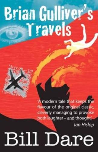 9780956614452: Brian Gulliver's Travels