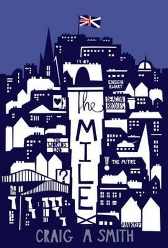 9780956614483: The Mile
