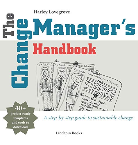 9780956615763: The Change Manager's Handbook