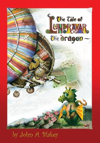 9780956619303: The Tale of Lundravar the Dragon