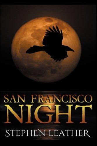 San Francisco Night: The 6th Jack Nightingale: Leather, Stephen