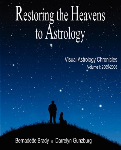 9780956625502: Restoring the Heavens to Astrology