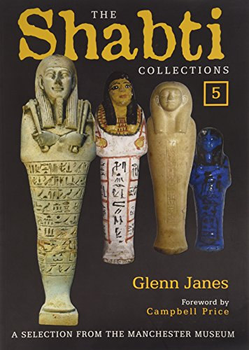 9780956627155: The Shabti Collections: 5: A Selection from the Manchester Museum