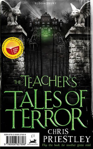 9780956627698: The Teacher's Tales of Terror / Traction City: A World Book Day Flip Book
