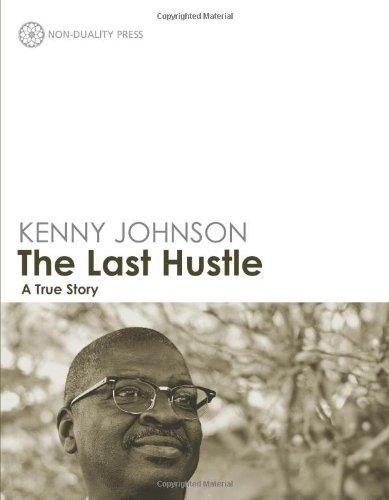 9780956643285: The Last Hustle