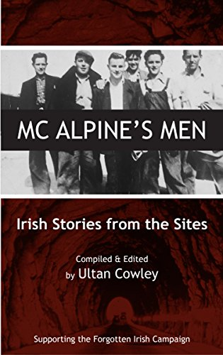 9780956643605: McAlpine's Men: Irish Stories from the Sites
