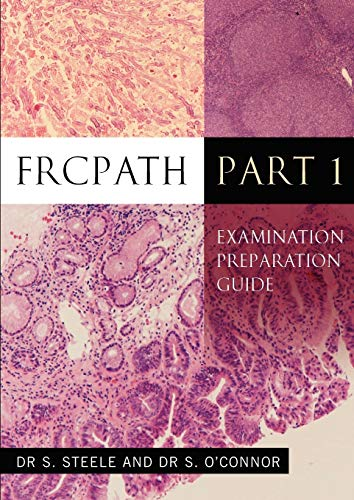 9780956644312: Frcpath Pt1: Examination Preparation Guide