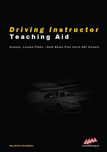 9780956648211: Driving Instructor Teaching Aid