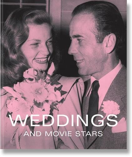 9780956648723: Weddings and Movie Stars