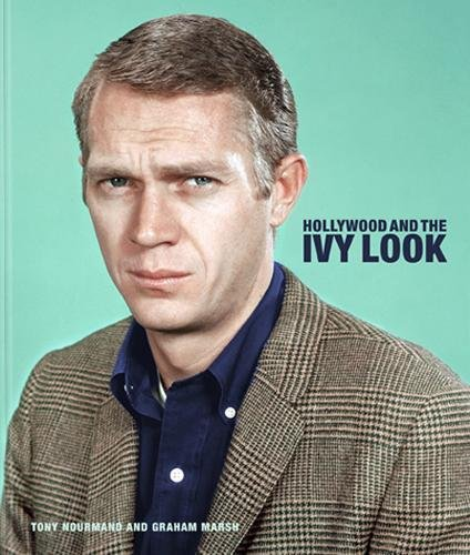 9780956648730: Hollywood and The Ivy Look