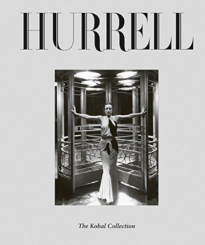9780956648754: Hurrell: The Kobal Collection