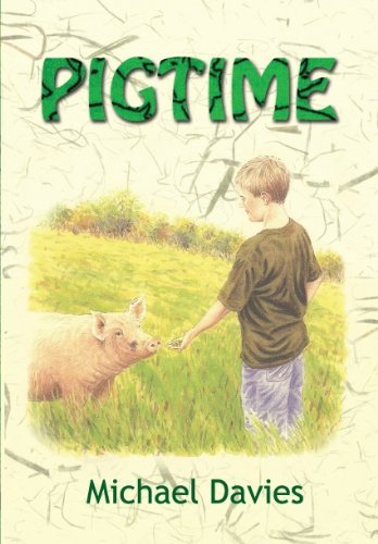 Pigtime (0956651801) by Michael Davies
