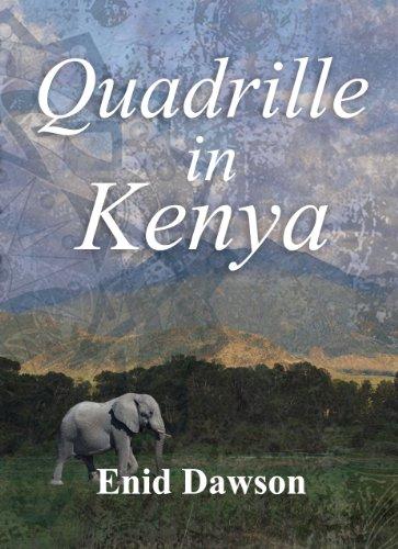 9780956651877: Quadrille in Kenya